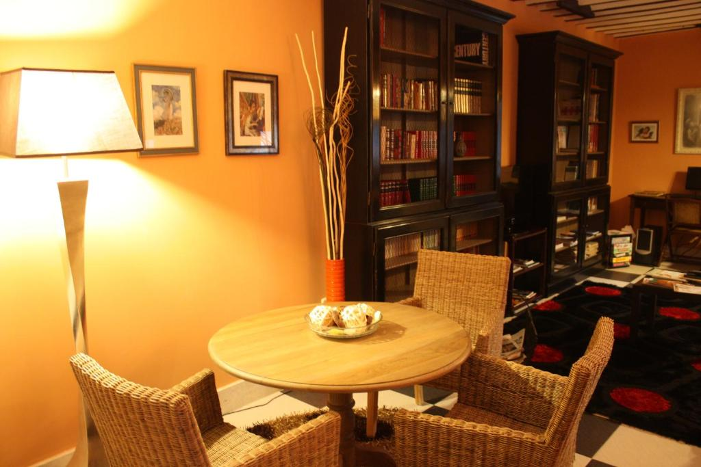 boutique hotels in community of madrid  194