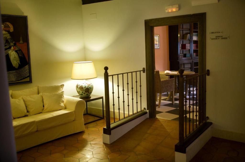 boutique hotels chinchon  13