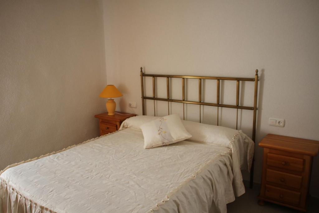 gran imagen de Apartamento Rio Guadalfeo