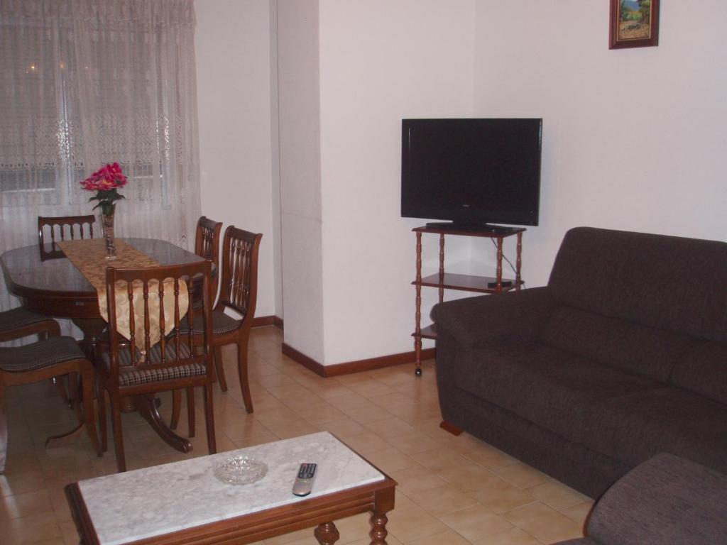 Apartamentos Puga foto