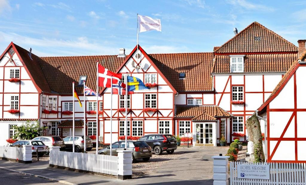 Hotel Kirstine, Næstved – Updated 2019 Prices