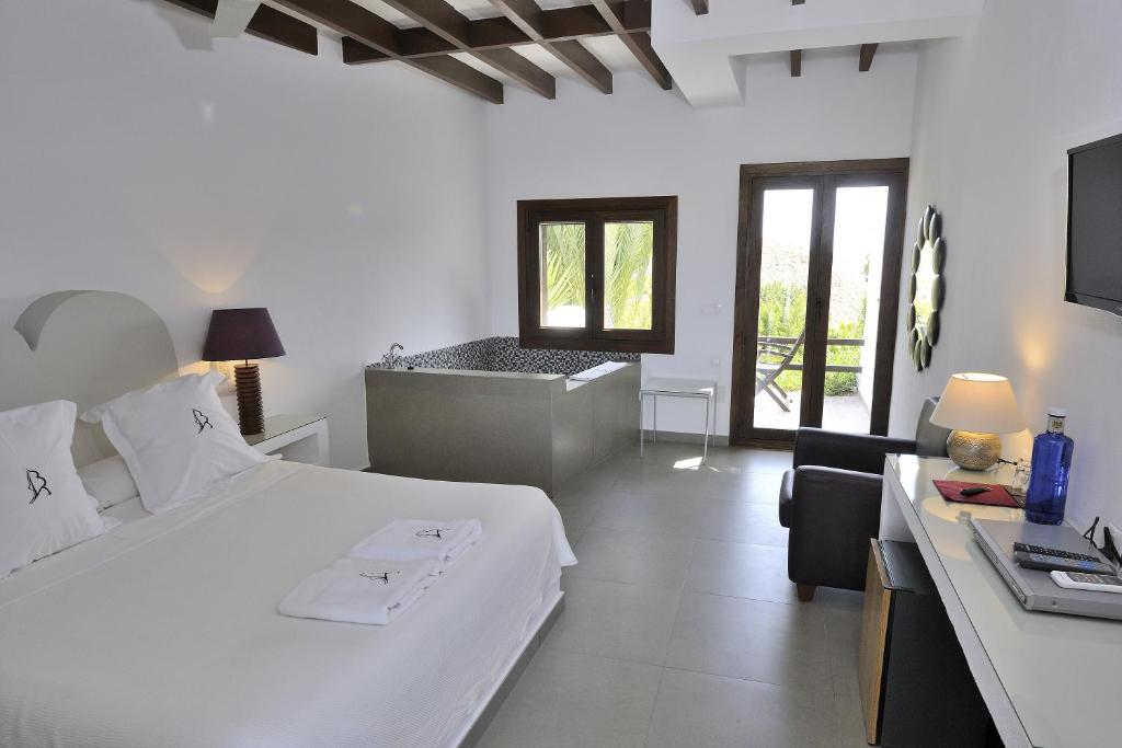 boutique hotels almeria provinz  180