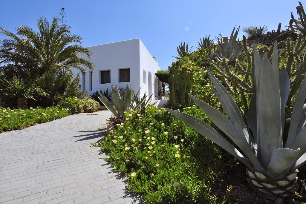 boutique hotels in agua amarga  63
