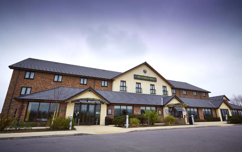 Hotels In Selby Uk