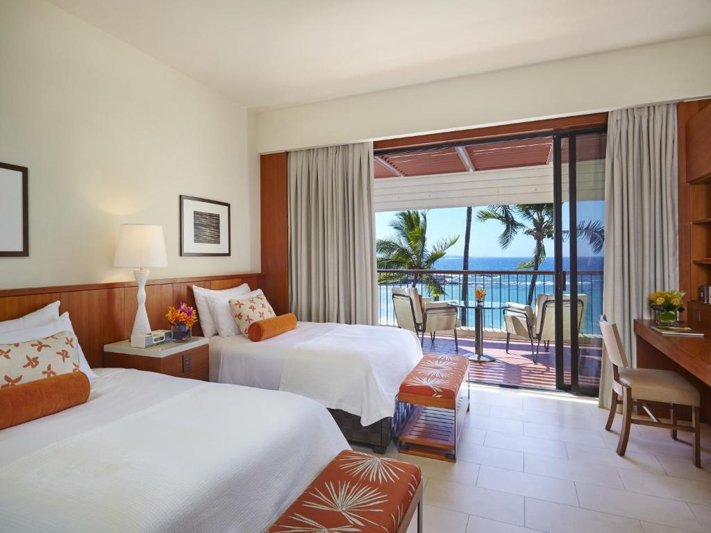 Hapuna beach prince hotel rooms 2018 world 39 s best hotels for Ideal hotel design booking