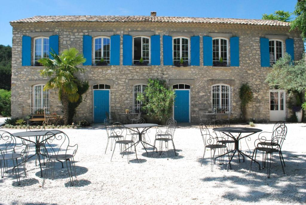 vaucluse booking
