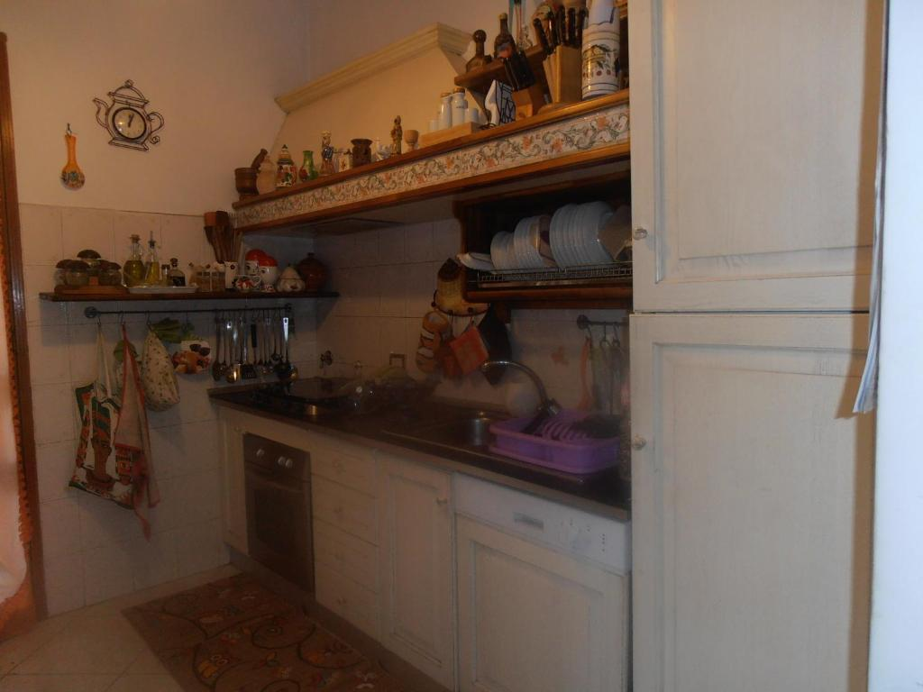 Pinotta's House