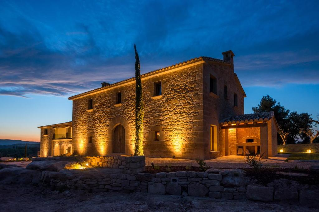 boutique hotels valderrobres  32