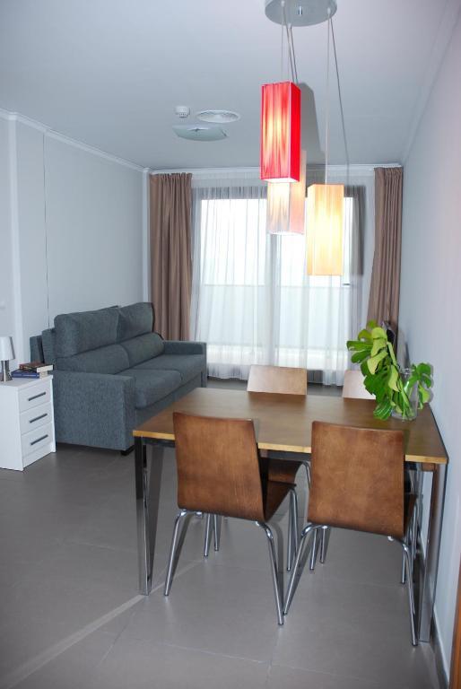 Bonita foto de Aparthotel El Faro
