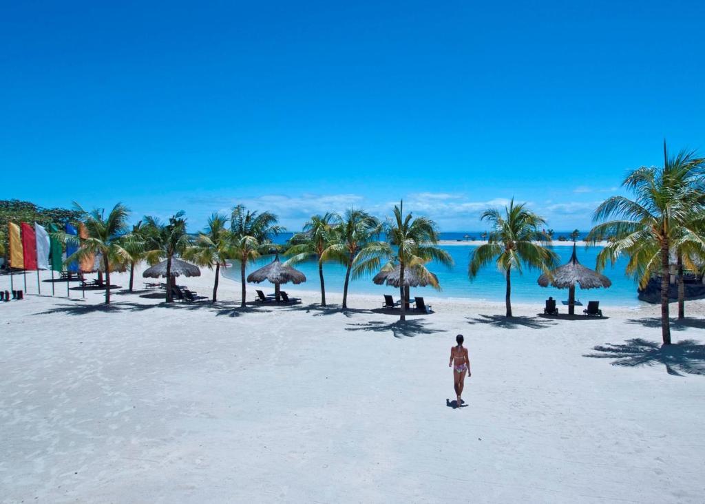 Maribago Bluewater Beach Resort Mactan Philippines Bookingcom