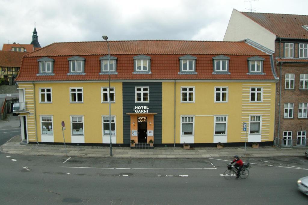 svendborg denmark hotels