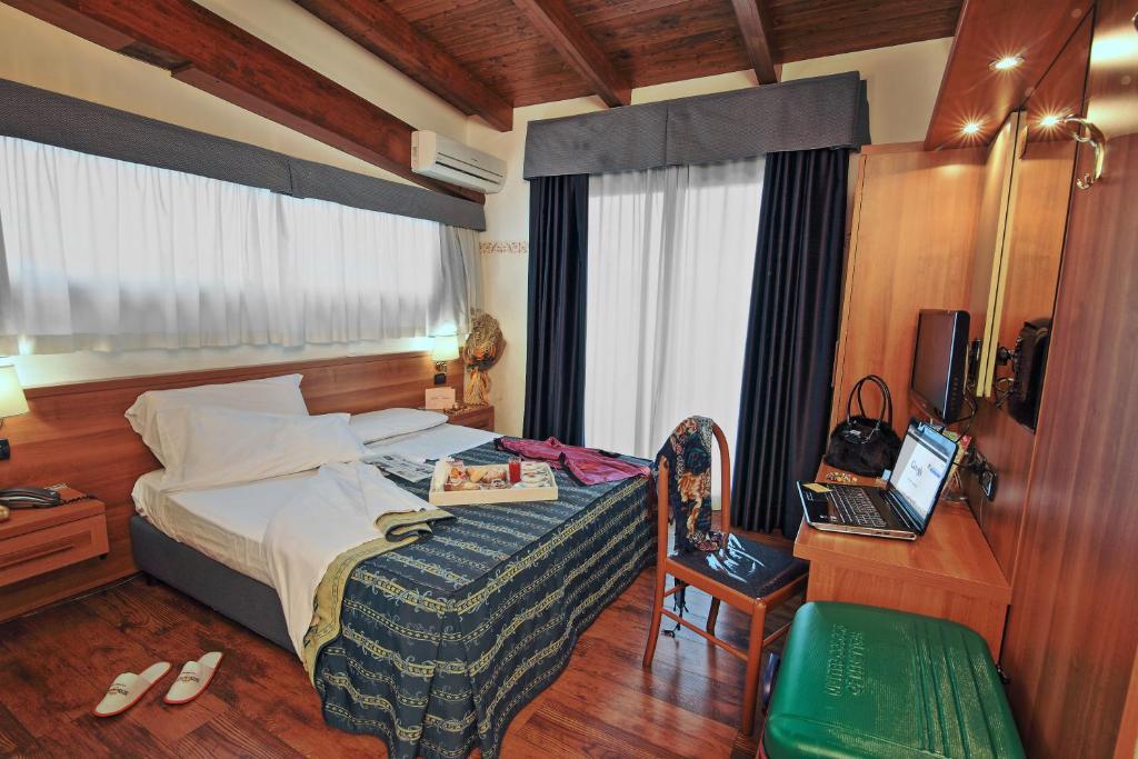 Hotel Aurora, Tivoli Terme – Prezzi aggiornati per il 2018