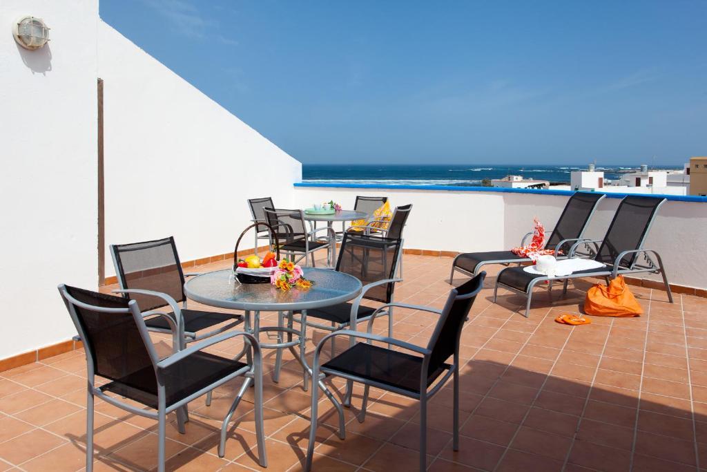 Imagen del Apartamentos Pantai by Vacanzy Collection