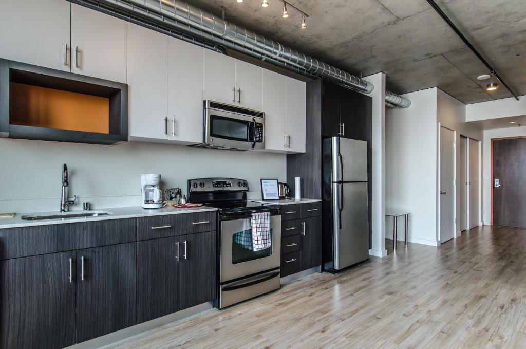 Downtown Seattle Apartments seattle dawn apartment, wa - booking