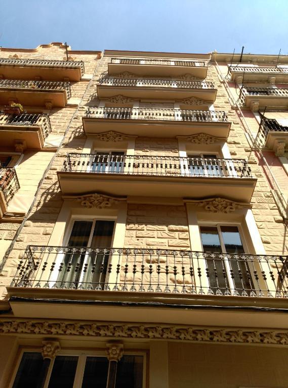Apartamento radas barcelona con opiniones - Apartamentos en barcelona booking ...