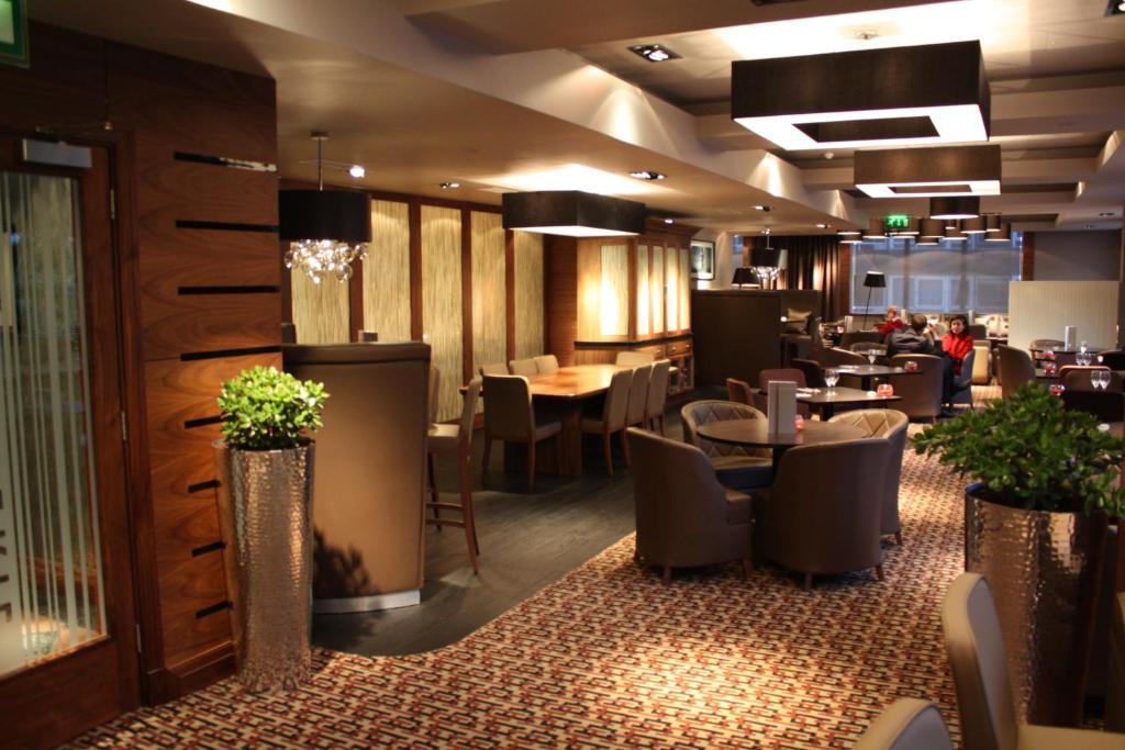 Hotel Thistle Kensington Garden London UK Bookingcom
