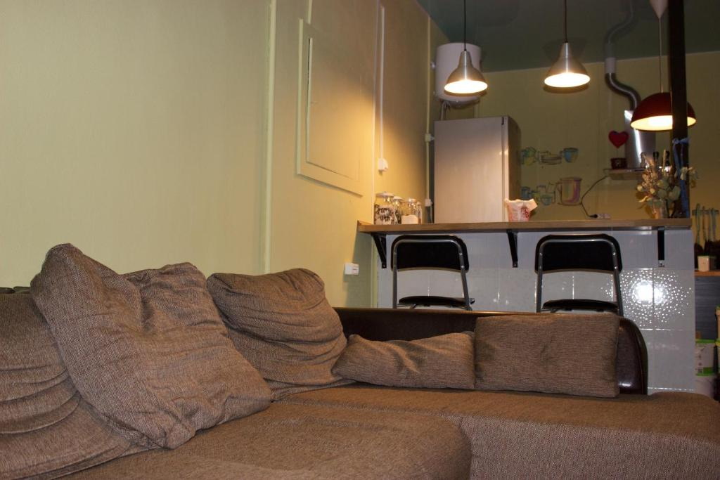 Gallery image of this property & DOORS Hostel Moscow Russia - Booking.com
