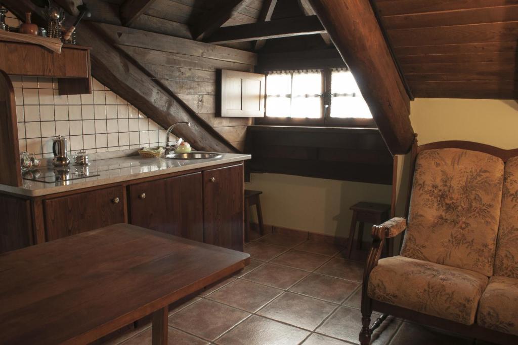 Apartamentos A Retoral foto