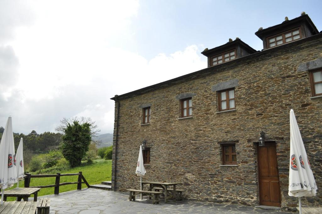 Apartments In Boal Asturias