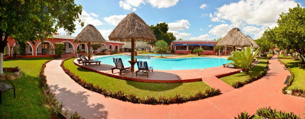 hacienda inn m rida mexico booking com rh booking com