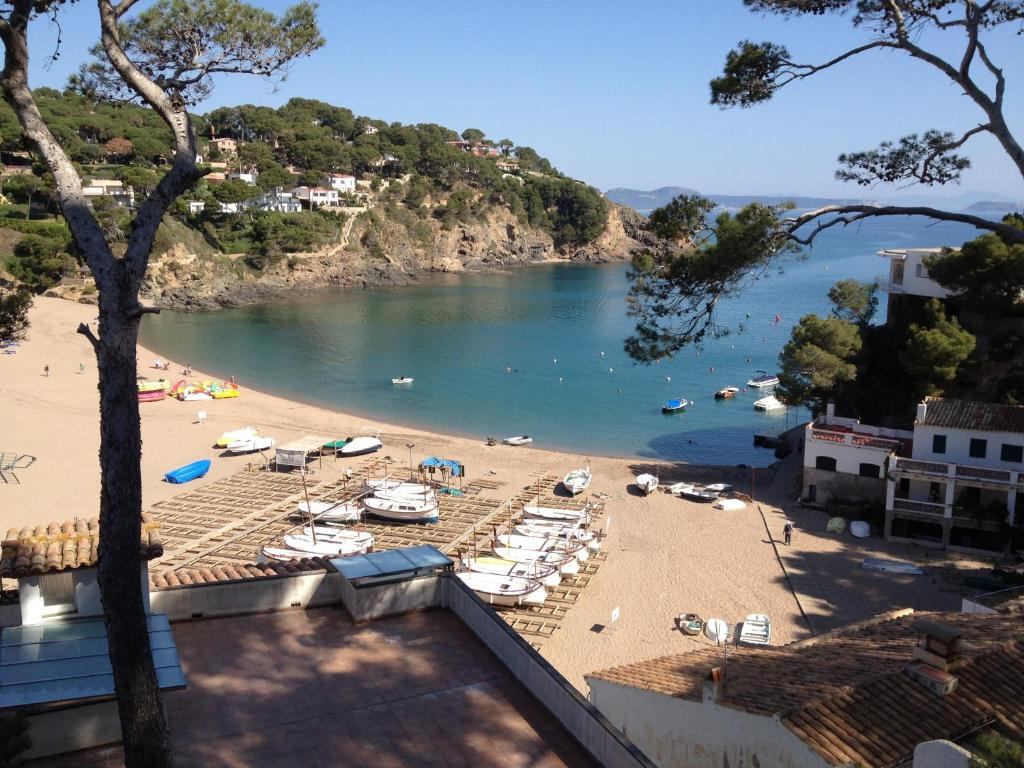 Hotel Begur Booking