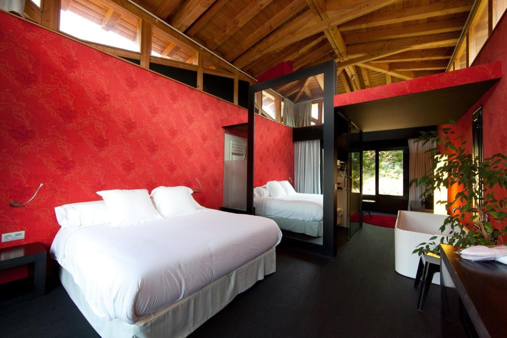 boutique hotels in zeanuri  8