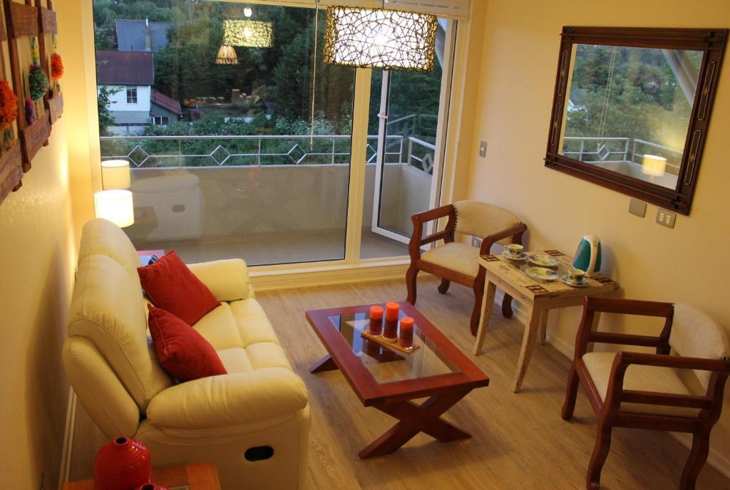 Apartments In Totoral Los Lagos