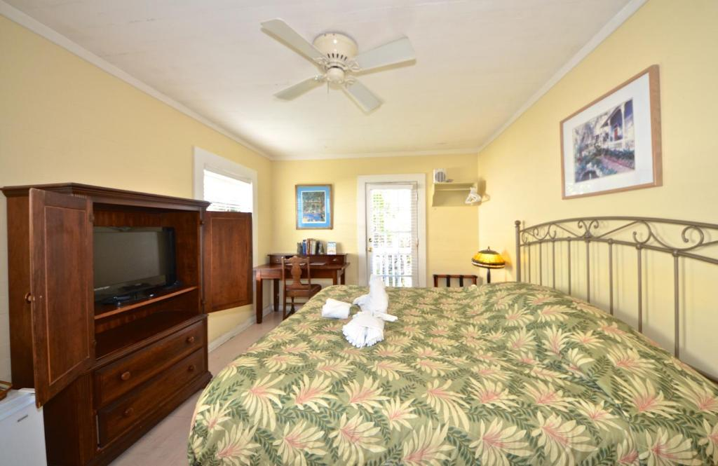 Bed and Breakfast Garden House Key West FL Bookingcom