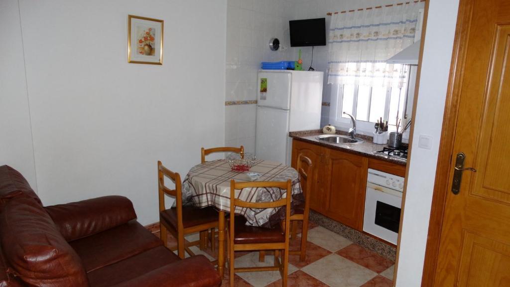 Apartamento San Isidro foto