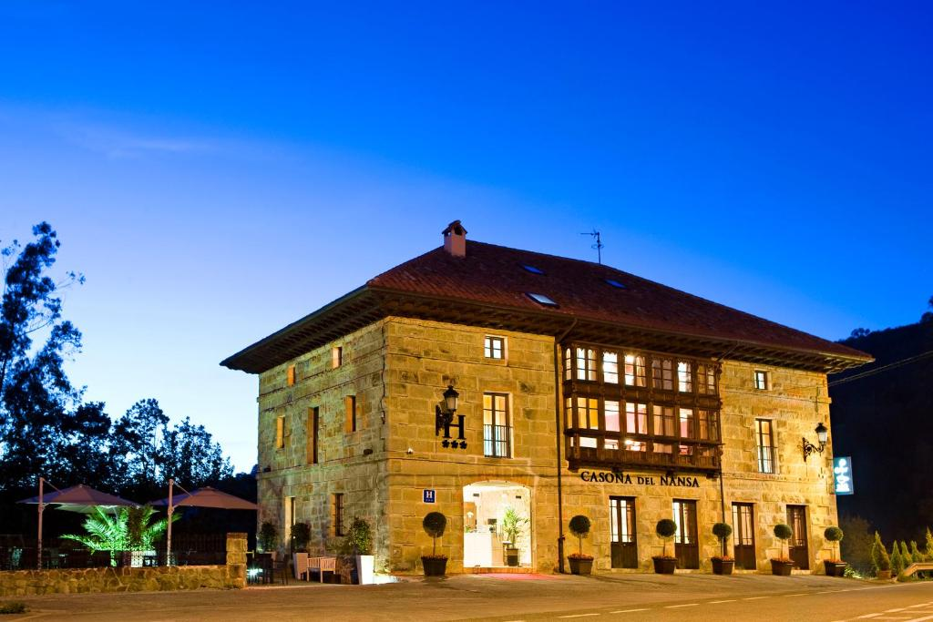 boutique hotels in cantabria  92
