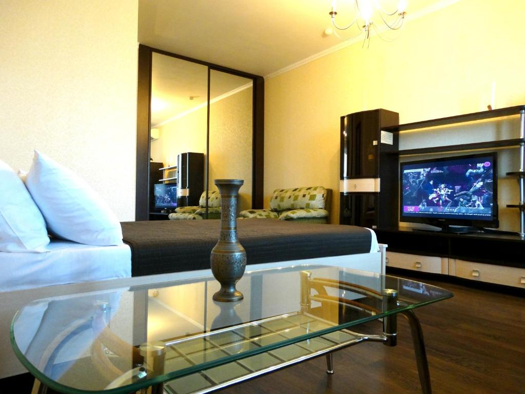 Tula hotels: list and reviews 20