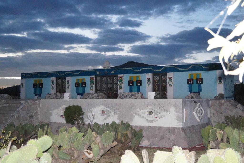 Hotel casa de la luna san juan teotihuac n precios actualizados 2019 - Casa de la luna ...