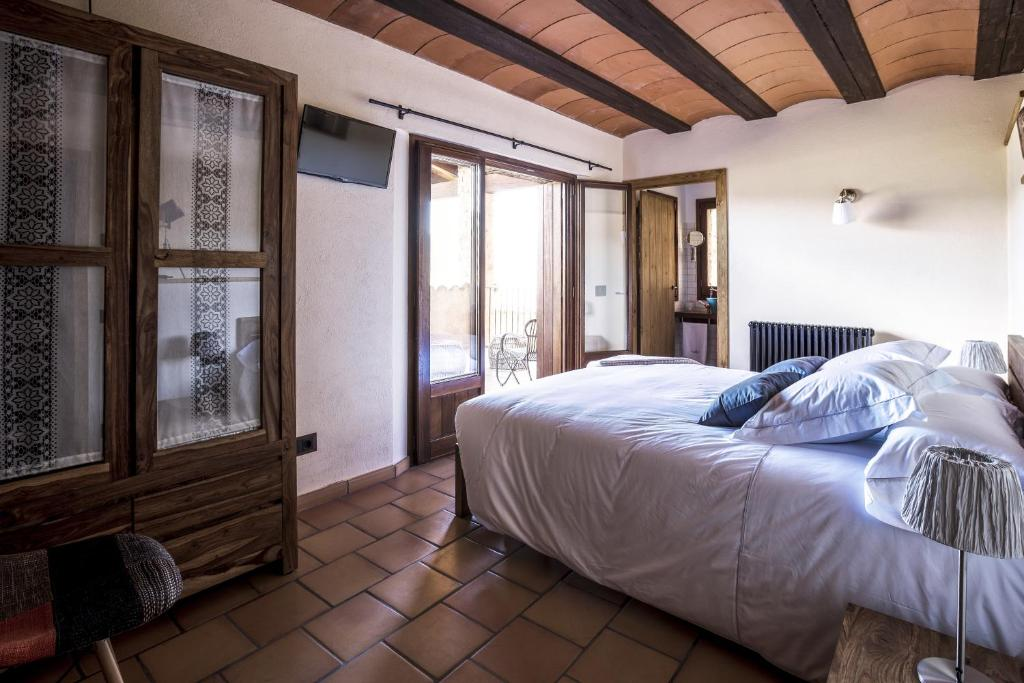 hotels with  charm in la vall de bianya  30