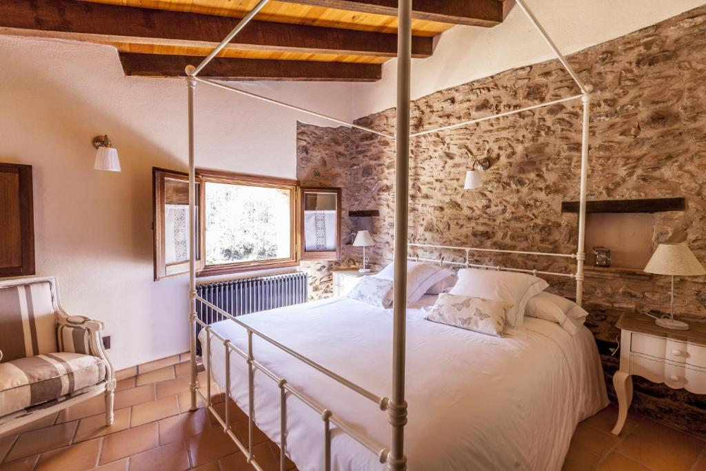 hotels with  charm in la vall de bianya  22