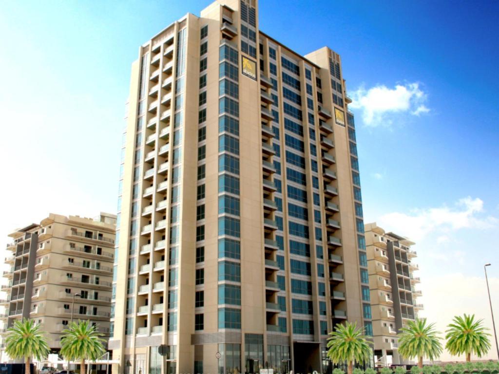 Abidos Hotel Apartment Dubailand Booking
