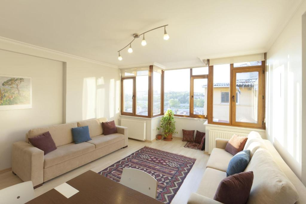 Apartment iskele house flats, Istanbul, Turkey - Booking.com