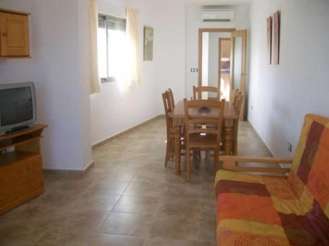 Apartamentos Albamar II foto