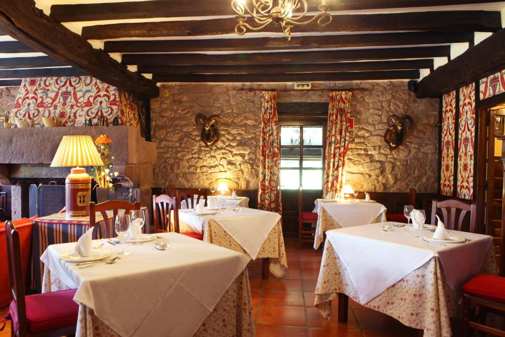 boutique hotels in navarra  251