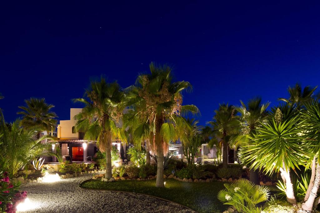 boutique hotels in port des torrent  25