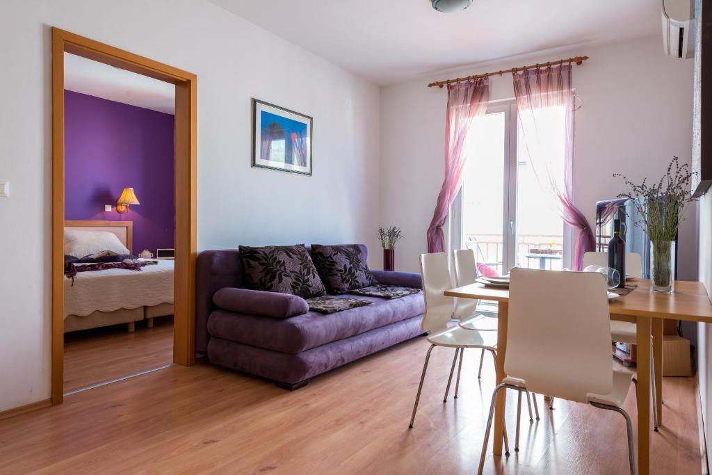 Apartment Apt Dubrovnik Lapad, Croatia - Booking.com