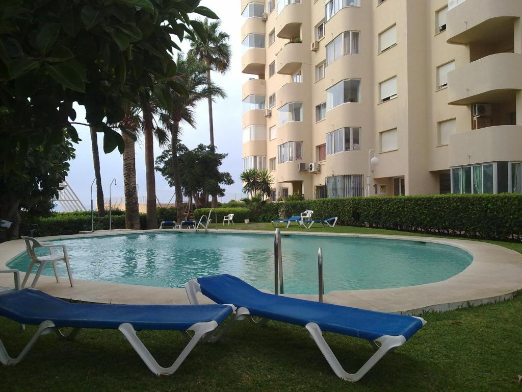 Apartamento Puerto Paraiso