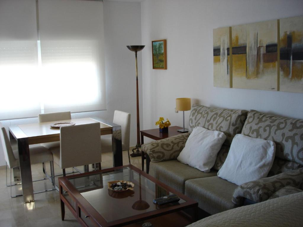 Foto del Apartamento Puerto Paraiso