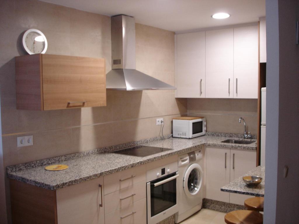 Imagen del Apartamento Puerto Paraiso