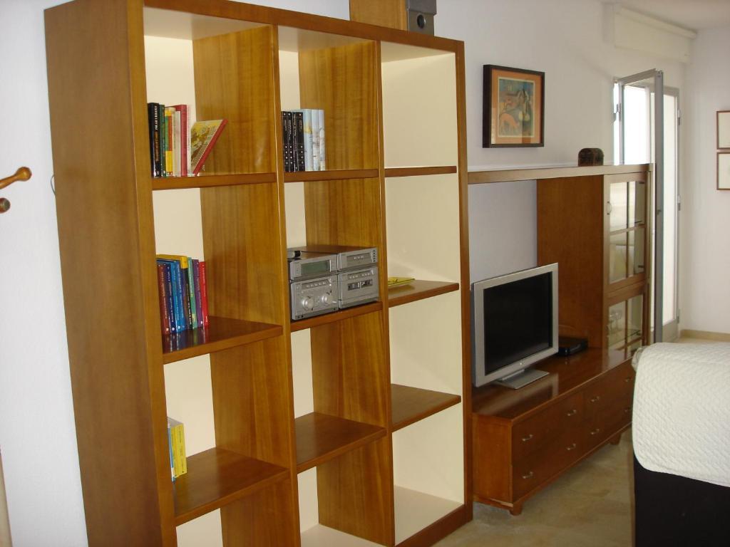 Apartamento Puerto Paraiso foto