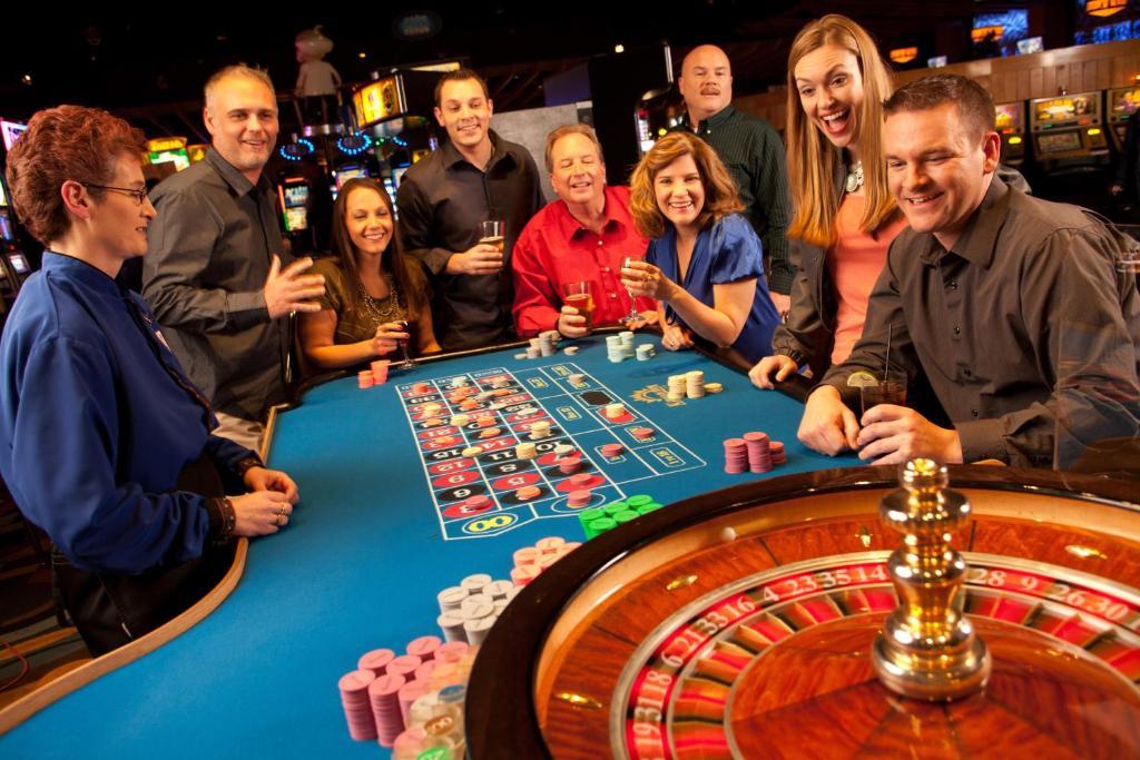 Hotel Kewadin Casino, Sault Ste. Marie, MI - Booking.com