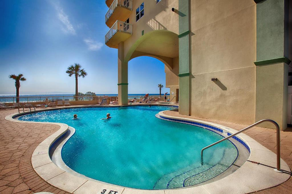 Apartments In Gulf Resort Beach Florida