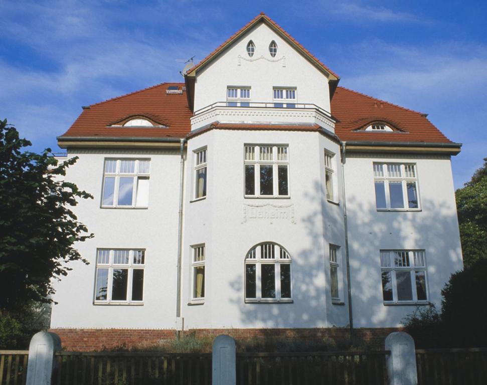 Villa daheim fewo 04 deutschland ostseebad k lpinsee for Ferienwohnung kolpinsee