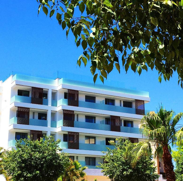 Apartments In Sant Jordi Ibiza