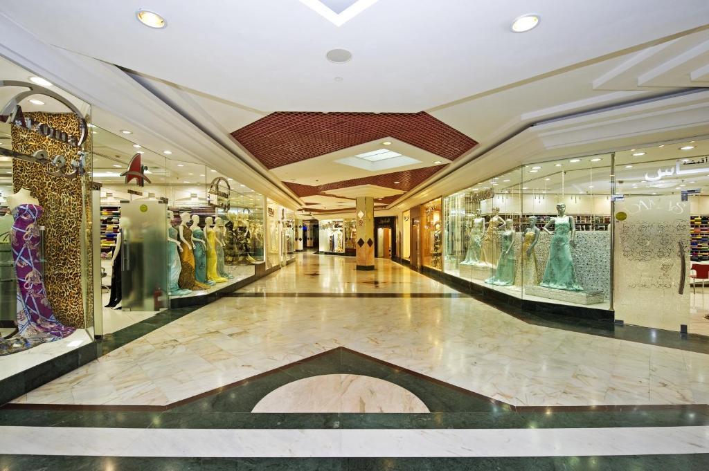 Al Bustan Hotel Dubai