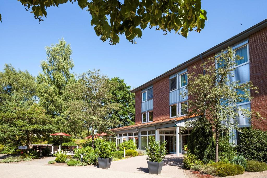 Anders Hotel Walsrode, Germany - Booking.com